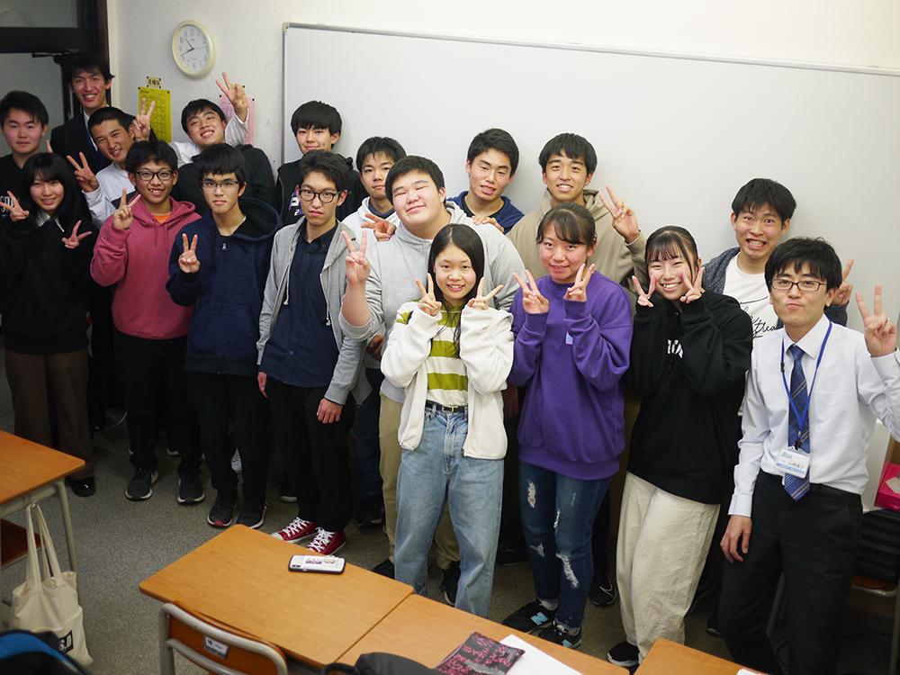 W早稲田ゼミ 栃木ハイスクール