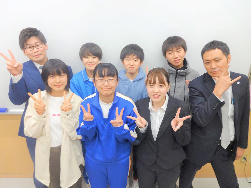 W早稲田ゼミ 深谷校