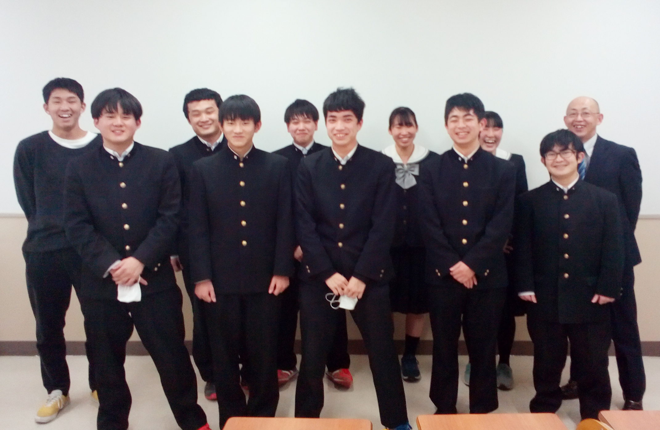W早稲田ゼミ 桐生ハイスクール